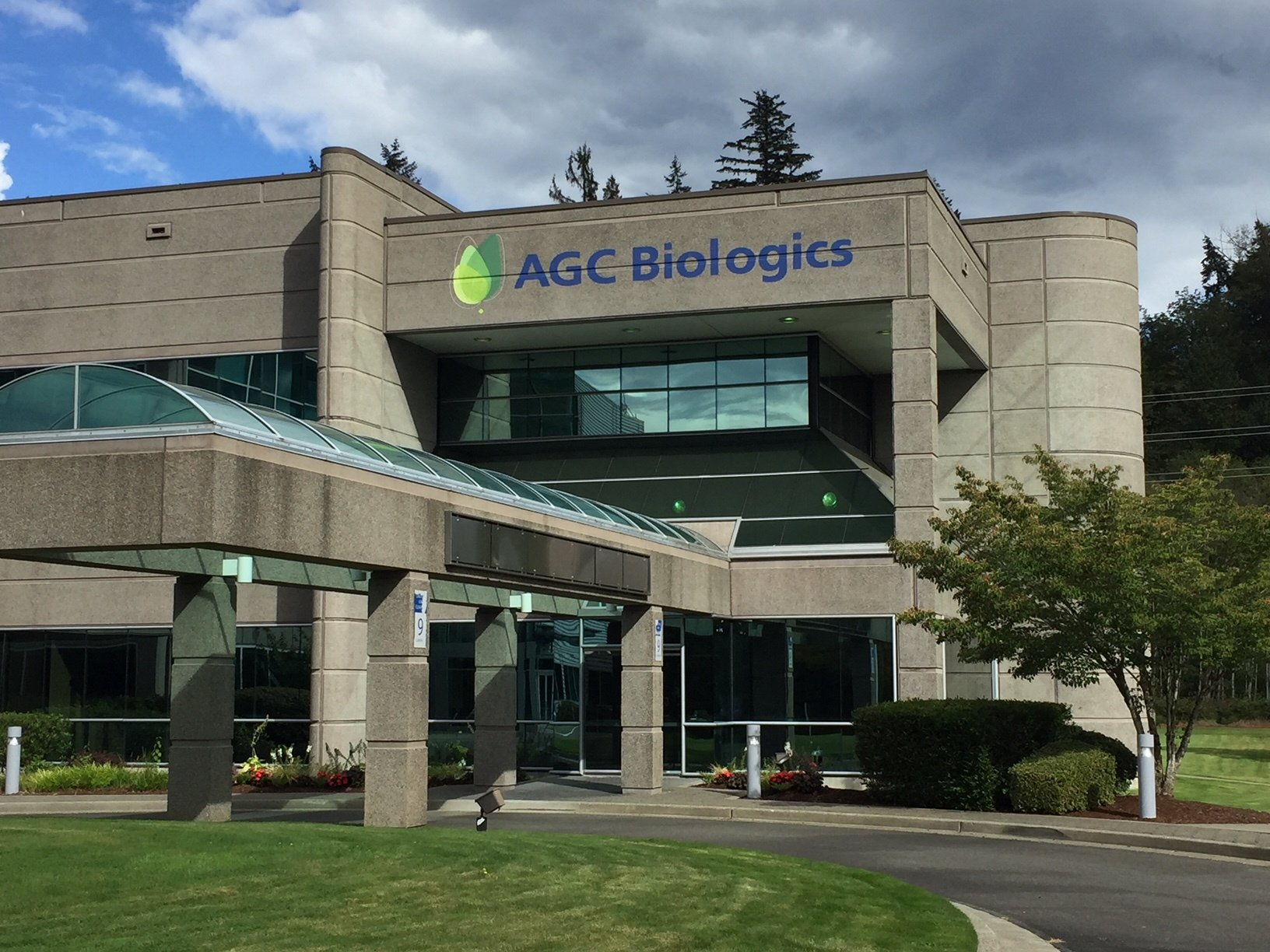 AGC Biologics - Bothell hosts CMO Consultant Summit