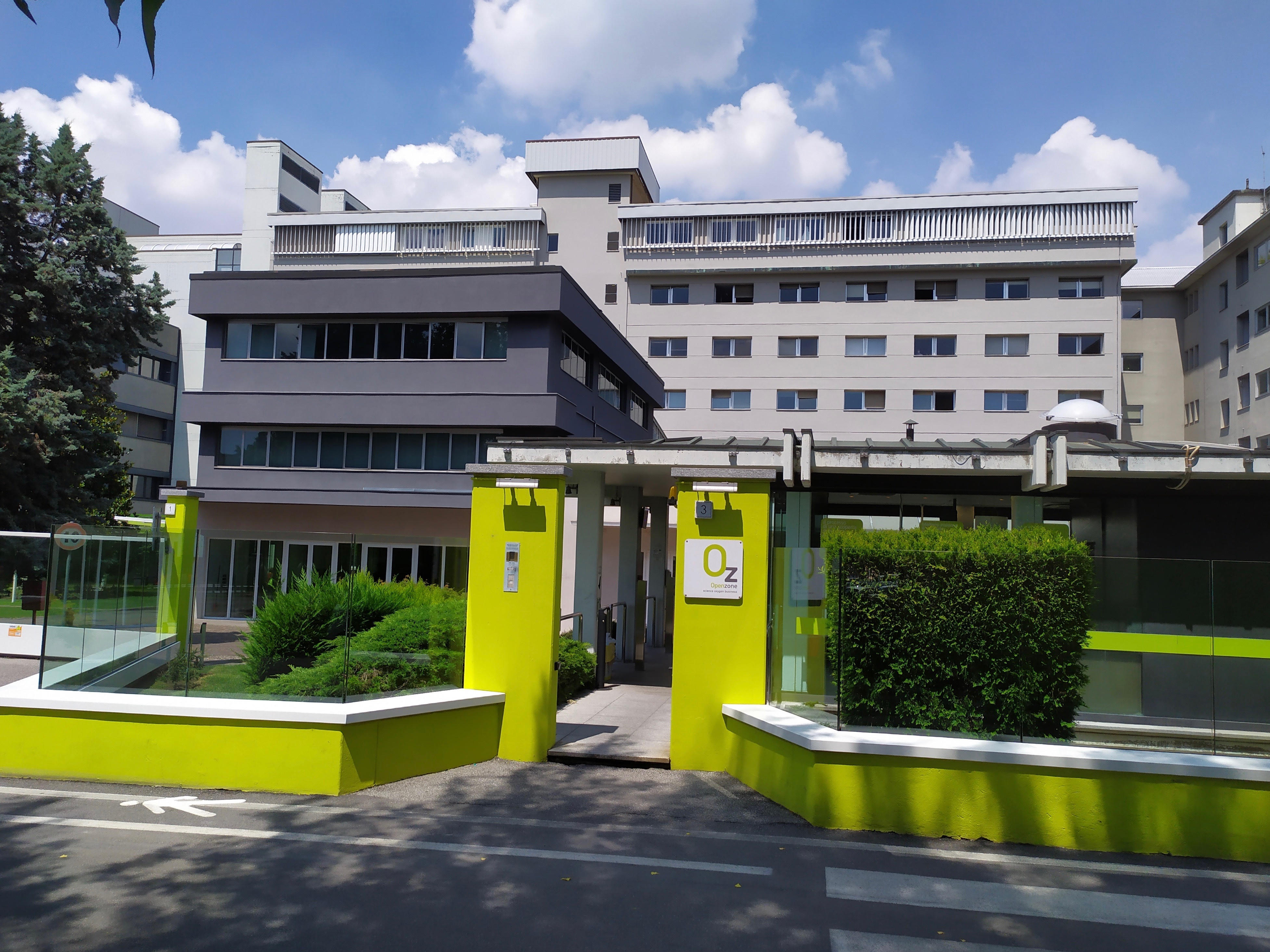 North Milan Facility