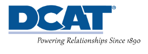 DCAT 2019, March 18-21, New York, NY