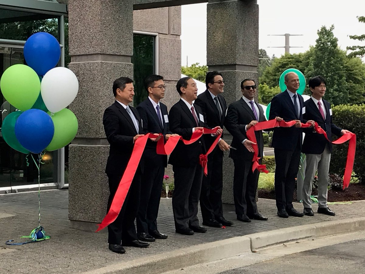 AGC Biologics Inaugurates New Global Headquarters Facility in Bothell, WA